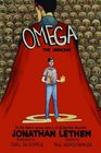Omega The Unknown TPB