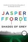 Shades of Grey (Shades of Grey, Bk 1)