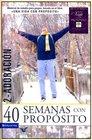 40 Semanas con proposito volumen 2 Adoracion
