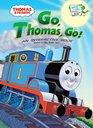 Go, Thomas Go! (Thomas the Tank Engine)