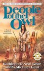 People of the Owl (The First North Americans, Bk 11)