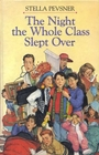The Night the Whole Class Slept Over