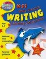 Spark Island KS1 Writing
