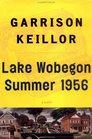 Lake Wobegon: Summer 1956