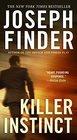 Killer Instinct A Novel