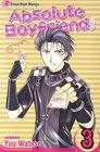 Absolute Boyfriend Volume 3