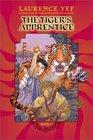 The Tiger's Apprentice : Book One (The Tiger's Apprentice)