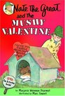 Nate the Great and the Mushy Valentine (Nate the Great, Bk 15)