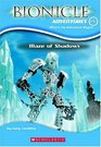 Maze of Shadows (Bionicle Adventures, No 6 )