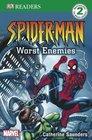 Spider-Man's Worst Enemies (DK Readers, Level 2)