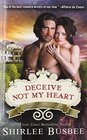 Deceive Not My Heart (Louisiana Ladies, Bk 3)