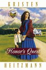 Honor's Quest (Rocky Mountain Legacy, Bk 3)