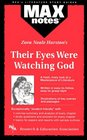 Their Eyes Were Watching God  (MAXNotes Literature Guides) (MAXnotes)