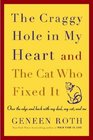 The Craggy Hole in My Heart and the Cat Who Fixed It  Over the Edge and Back with My Dad My Cat and Me
