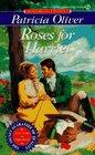 Roses for Harriet (Signet Regency Romance)