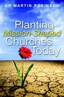 Planting MissionShaped Churches Today
