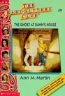 The Ghost at Dawn's House (Baby-Sitters Club, Bk 9)