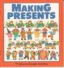 Making Presents (Simple Activities)