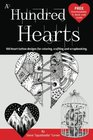 A Hundred Hearts One hundred heart tattoo designs for coloring crafting and scrapbooking