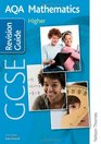 AQA GCSE Mathematics Linear Higher Revision Guide