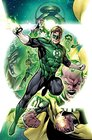 Hal Jordan and the Green Lantern Corps Vol 1  2  Deluxe Edition
