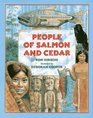 People of Salmon and Cedar