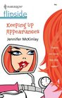 Keeping up Appearances (Flipside)