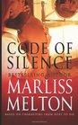 Code of Silence (Navy SEAL Team 12, Bk 7.5)
