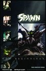 Spawn New Beginnings Volume 1