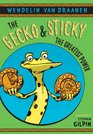 The Gecko and Sticky The Greatest Power