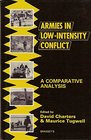 Armies in Low-Intensity Conflict A Comparative Analysis