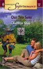 Our Two Sons (You, Me & the Kids) (Harlequin Superromance, No 1253)