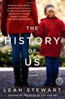 The History of Us A Novel