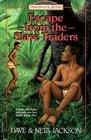 Escape from the Slave Traders David Livingstone