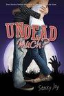 Undead Much (Megan Berry, Bk 2)