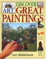 Child's Book of Art Discover Great Paintings A