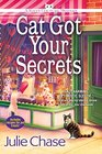 Cat Got Your Secrets A Kitty Couture Mystery