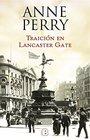 Traicin en Lancaster Gate / Treachery at Lancaster Gate