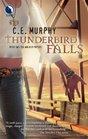 Thunderbird Falls (The Walker Papers, Bk. 2)