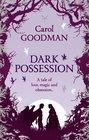 Dark Possession The Hallow Door