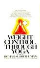 Weight Control Through Yoga