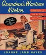 Grandma's Wartime Kitchen : World War II and the Way We Cooked