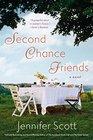 Second Chance Friends