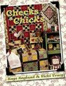 Checks & Chicks Quilt Book