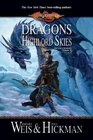 Dragons of the Highlord Skies (Dragonlance: Lost Chronicles, Bk 2)