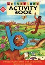 Letterland Activity Book Red Book 2