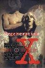 X-files   Regeneration