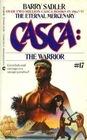 The Warrior (Casca, Bk 17)