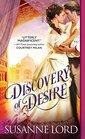 Discovery of Desire (London Explorers, Bk 2)