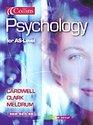Psychology for ASLevel